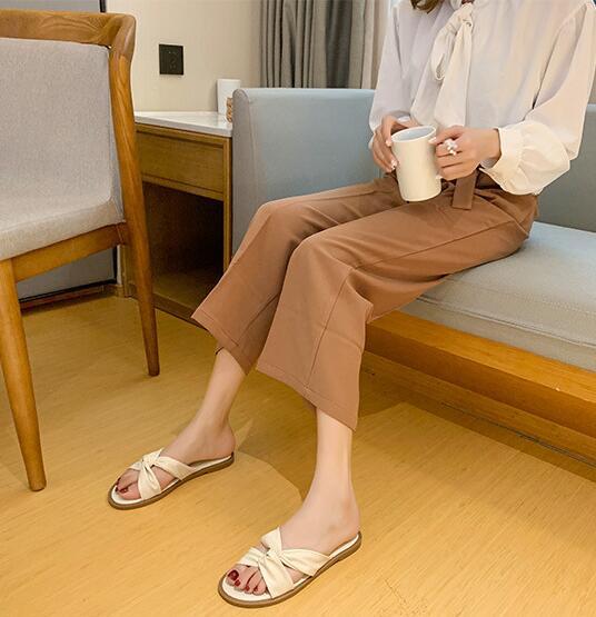 2021夏新作★レディースシューズ★スリッパー★サンダル★レディース靴★(35-40)
