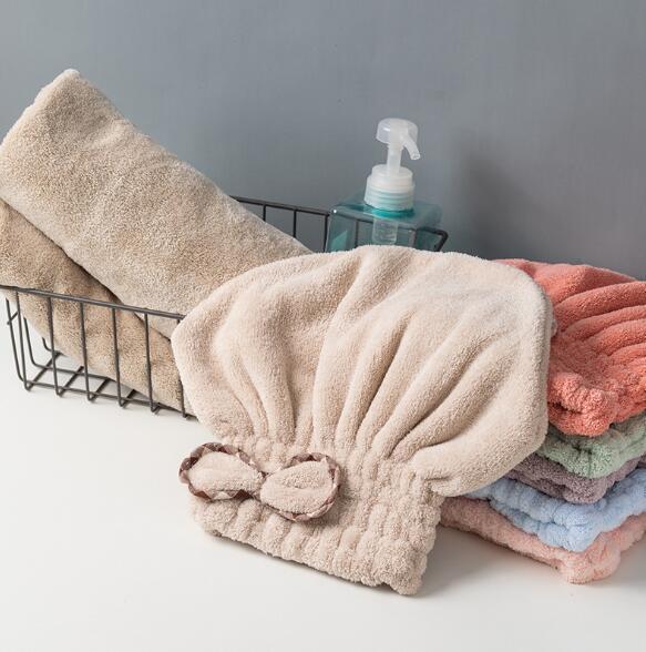 風呂帽 シャワー帽子 日用品 入浴グッズ キャップ 吸水性強い 速乾性
