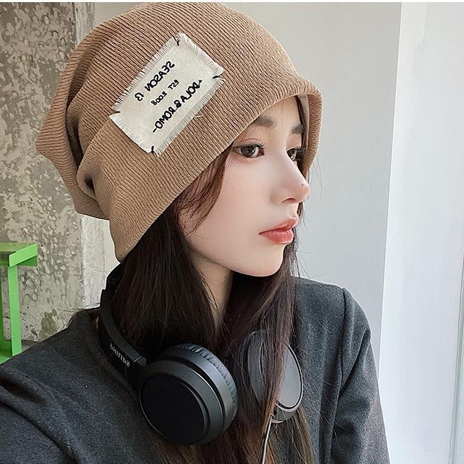 秋冬新入荷★帽子 レディース★韓国風 ニット帽★保温帽子★3色